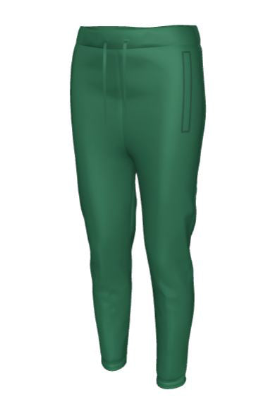 Oaklands Training Trousers (Year 3 and above)