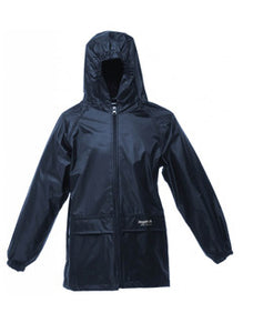 Regatta Stormbreak Jacket (Navy)