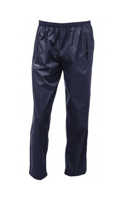 Regatta Stormbreak Trousers (Navy)