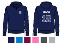 Roding Valley 2018  Leavers Hoody