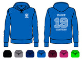 Roding Valley Leavers Hoody 2019