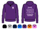 Roding Valley Leavers Hoodie 2020