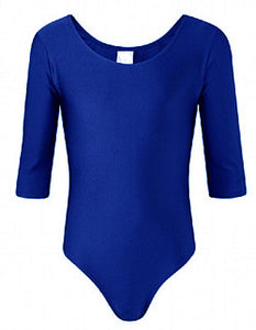 Royal Leotard
