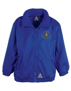 St John Fisher Reversible Jacket