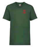 St Antony's Bottle P.E.  T-Shirt