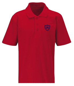 St Antony's Nursery  Polo Shirt