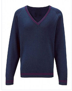 St Aubyn's Pullover
