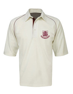 St Aubyn's Cricket Shirt