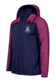 St Aubyn's  Pro Track Top