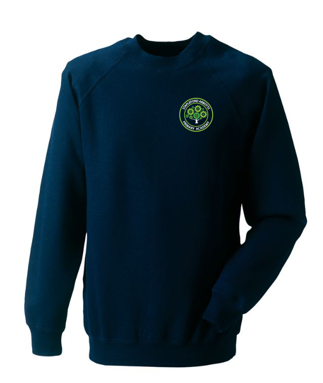 Stapleford Abbotts Pre-School Sweatshirt