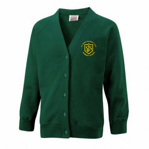 St Johns Highbury Vale Cardigan