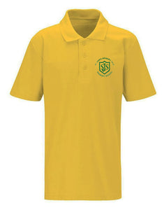 St John's Highbury Vale Polo Shirt