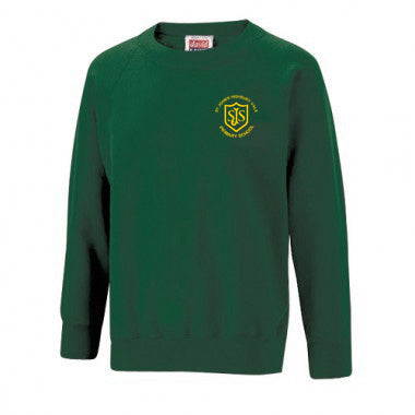 St Johns Highbury Vale Sweatshirt
