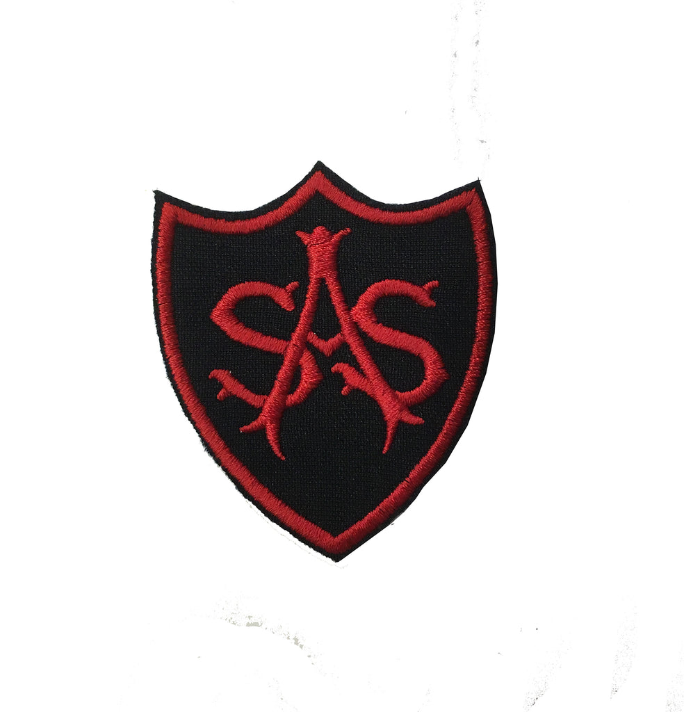 St Antony's Badge