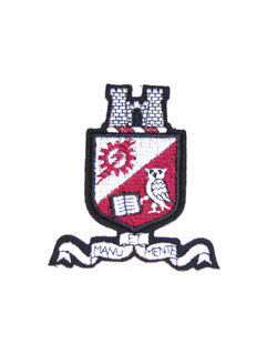 West Hatch School Badge (AVAILABLE TO PURCHASE IN STORE)