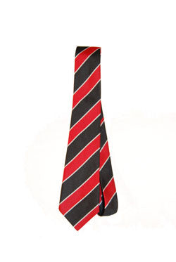 West Hatch Clip-on  School Tie