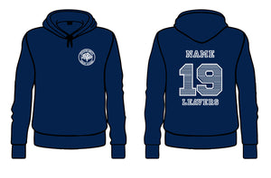 Stapleford Abbotts Leavers Hoody