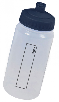Water Bottle - Navy