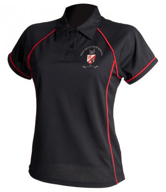 West Hatch Girls GCSE Polo Shirt
