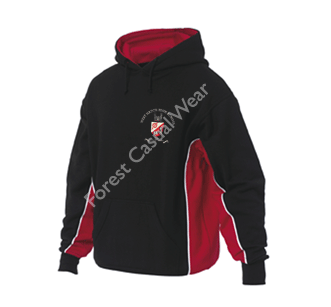 West Hatch Hoody