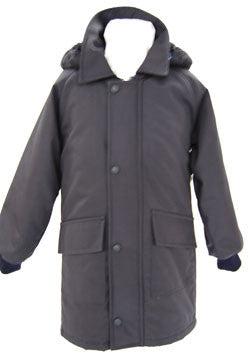Braeside Junior Coat