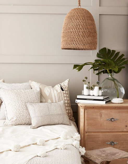 How to create the cosiest bedroom ever