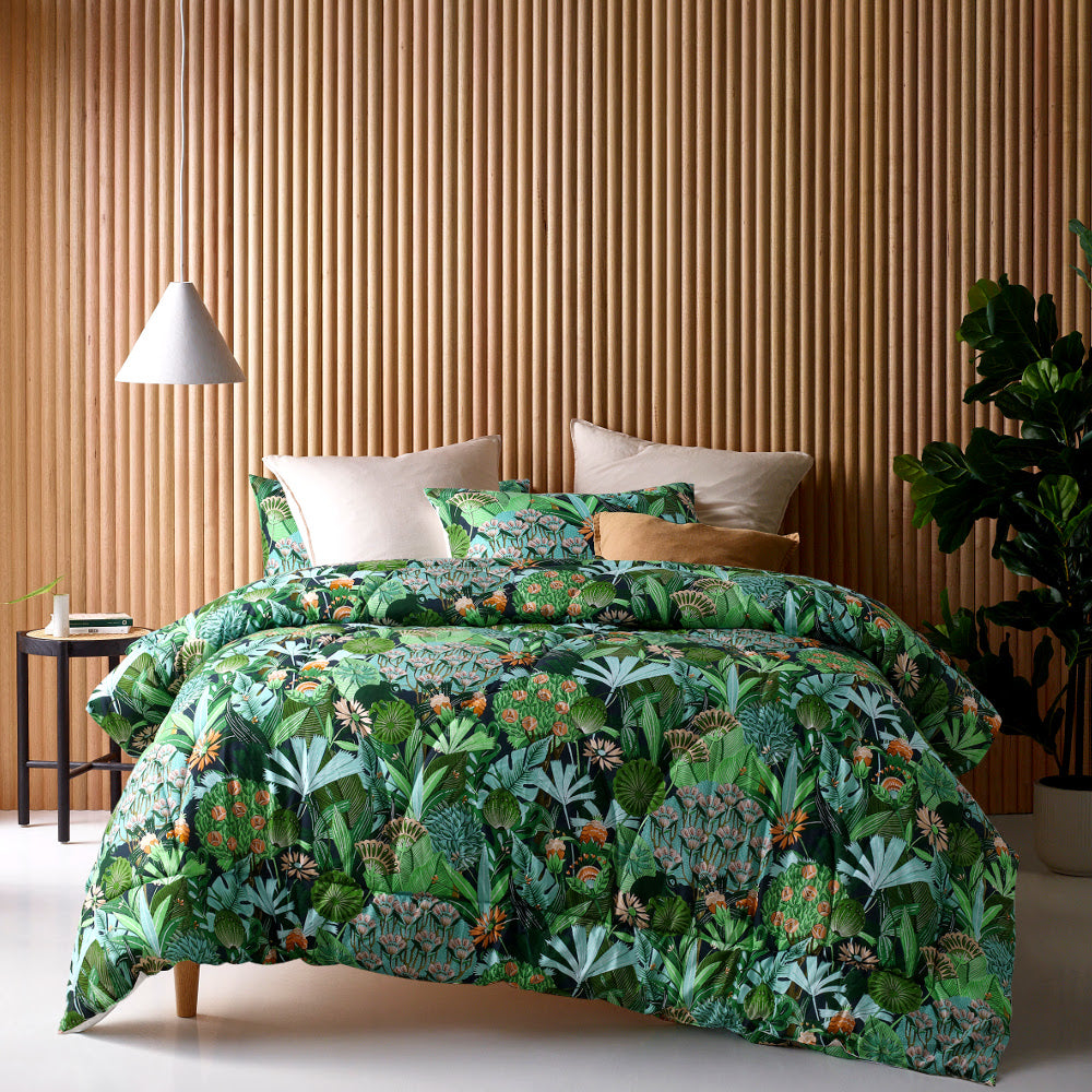 Daintree Comforter Set