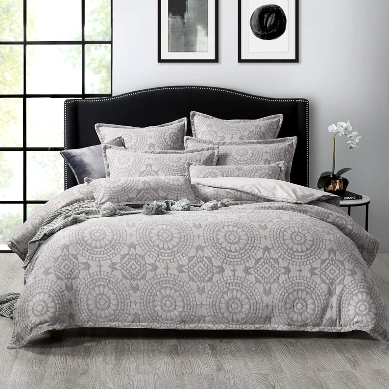 Elington Quilt Cover Set