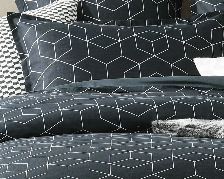 Leigh Quilt Cover Set