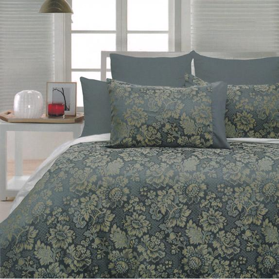 Balwyn Green quilt cover set