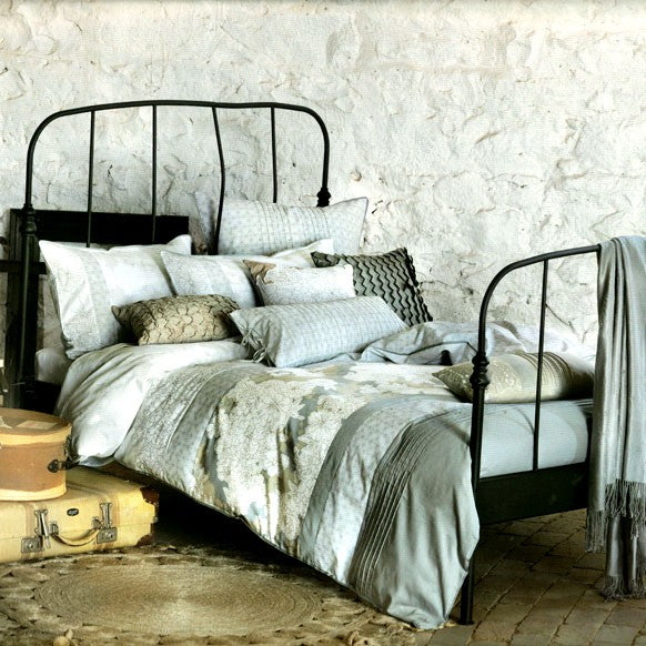 Linen House INDRA Quilt / Duvet Cover Set