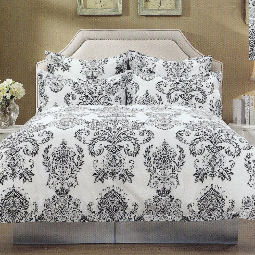 Liren Quilt Cover Set