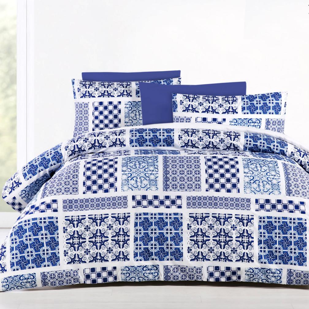Ming quilt cover set