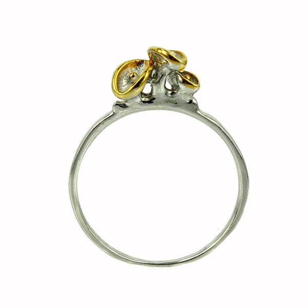 Stacking Plain Ring-Rings-AdiOre Jewels