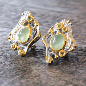 Alice Tierra Verde Earrings
