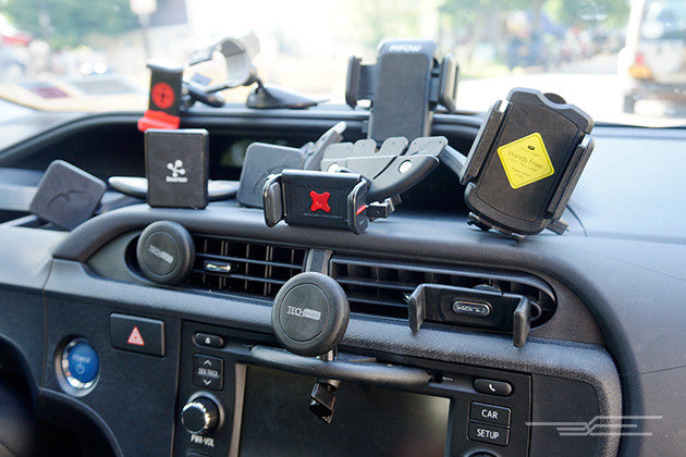 Car Mobile Mounts and Holders