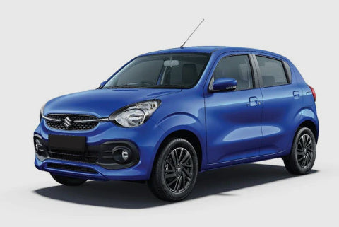 Maruti Celerio X Car Accessories