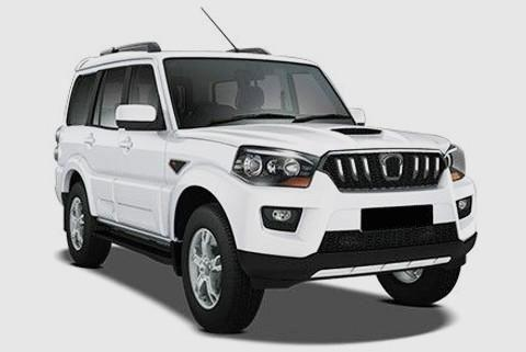 Mahindra Scorpio Car Accessories