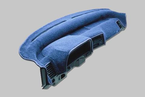 Fur Dashboard Covers