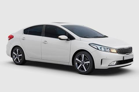 Kia Cerato Car Accessories