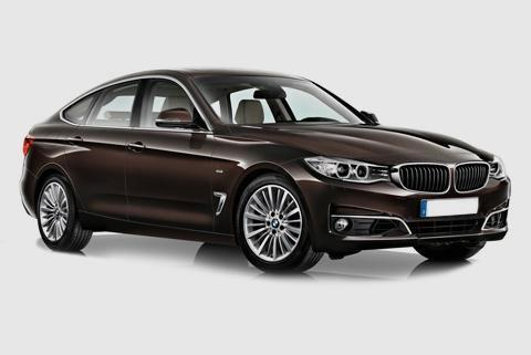 BMW 3 GT Car Accessories