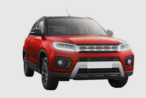 Maruti Vitara Brezza Car Accessories