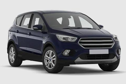 Ford Kuga Car Accessories