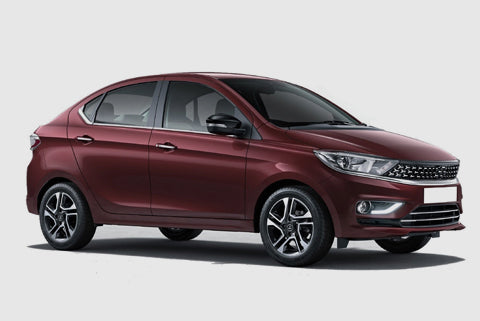 Tata Tigor Car Accessories