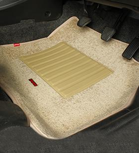 3D Carpet Car Mat