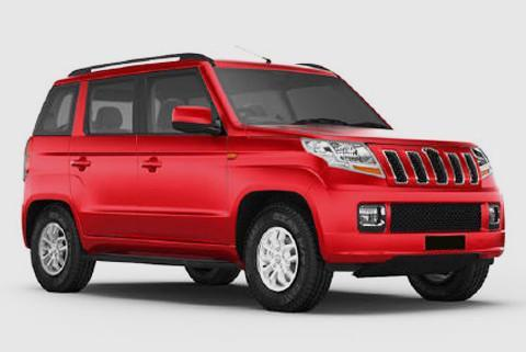 Mahindra TUV300 Car Accessories