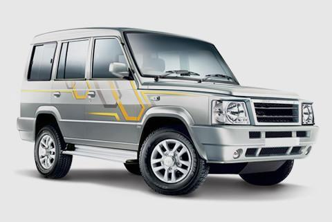 Tata Sumo Victa Car Accessories