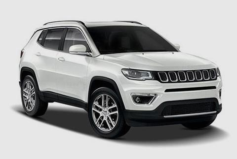 Jeep Compass Car Accessories