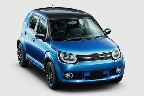 Maruti Ignis Car Accessories