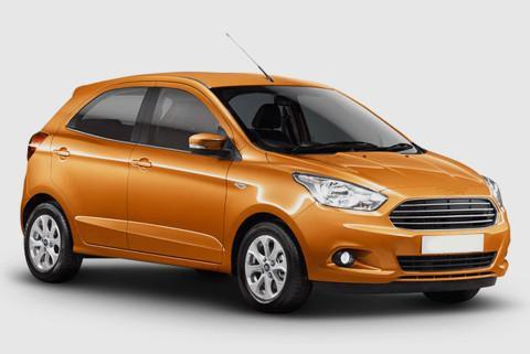 Ford Figo Car Accessories